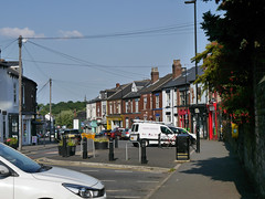 Sharrow Vale Rd. (Kyle Emmerson) Tags: sheffield city yorkshire buildings architecture sharrow vale road