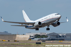 DAL (zfwaviation) Tags: kdal dal dallas love field airport airplane jet airliner