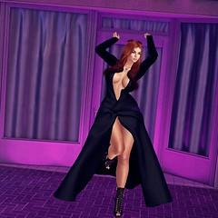 #96 (Prinnie Anne) Tags: hypnose vtwins secondlife sl blog blogging blogger beauty fashion fashionblog fashionblogger fashionmodel photography posing focus