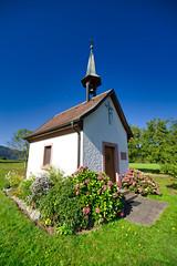 Chapel in Ebnet Freiburg (TJWest) Tags: irix 15mm blackstone pentax k1 full frame freiburg germany