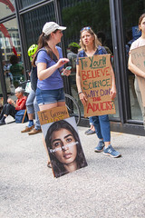 Climate Strike Chicago Illinois 9-20-19_2953 (www.cemillerphotography.com) Tags: environment globalwarming 6thmassextinction heat drought extremeweather greennewdeal ecofascism trump bolsonaro deforestation amazonrainforest clearcutting timber mining animalagriculture farmers cattle beef indigenoustribes carbondioxidesequestration trees lungsoftheplanet pollution pfaschemicals plastic leadf dirtywater profits corporatecontrol blackrock investors stocks companies fossilfuels oil coal fracking naturalgas