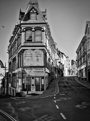 Old devon streets of Ilfracombe (Livesurfcams) Tags: