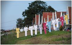 Colour (LeonardoDaQuirm) Tags: durgerdam wäsche waschen laundry trocknen drying sustainable nachhaltig