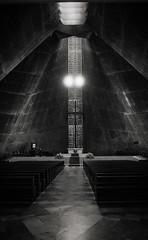 altar & apse (NINA KOB (on & off)) Tags: film analogue analoguephotography filmphotography fomapan100