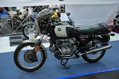 BMW R90 (pontfire) Tags: auto moto rétro rouen 2019 véhicule de collection oldtimer ancienne antique vieille old motorcycle motobike bike motocyclette anciennes オートバイ motorrad motocicleta 摩托车