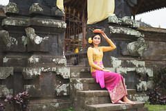 Indonesian lady (Patrick Foto ;)) Tags: adult agriculture art balineseculture beauty ceremony costume dancing dress fashion females hinduism indonesia indonesianculture island landscapescenery morning nature outdoors parade people photography religion ruralscene sarong sitting street temple tourism tradition travel tropicalclimate walking women asia bali model summer teenage young karangasem