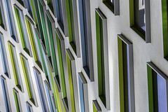 abstract windows (Greg M Rohan) Tags: nikon d750 nikkor abstract color building architecture abstractarchitecture abstractwindows windows colour window 2019