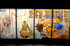 Wall of Art (Håkan Dahlström) Tags: 2019 humlebæk modern art danmark denmark louisiana museum wall krogerup capitalregionofdenmark f32 xt1 landscape uncropped 0ev normal 2019082412121459 raw 214mm iso1250 ¹⁄₆₀sek xf1855mmf284rlmois fujifilmxt1