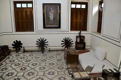 Gandhi's Room At Mani Bhavan (itchypaws) Tags: mumbai mani bhavan gandhi house residence india maharashtra asia subcontinent