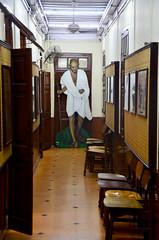 Gandhi Residence, Mumbai (itchypaws) Tags: mumbai mani bhavan gandhi house residence mahatma india maharashtra asia subcontinent