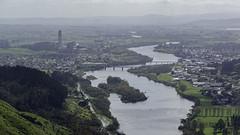 Huntly, Waikato, NZ - 22/9/19 (Grumpy Eye) Tags: nikon d7000 nikkor 105mm 28 huntly waikato river power station