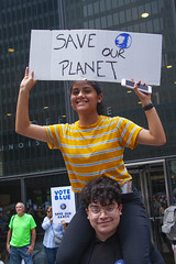 Climate Strike Chicago Illinois 9-20-19_2949 (www.cemillerphotography.com) Tags: environment globalwarming 6thmassextinction heat drought extremeweather greennewdeal ecofascism trump bolsonaro deforestation amazonrainforest clearcutting timber mining animalagriculture farmers cattle beef indigenoustribes carbondioxidesequestration trees lungsoftheplanet pollution pfaschemicals plastic leadf dirtywater profits corporatecontrol blackrock investors stocks companies fossilfuels oil coal fracking naturalgas