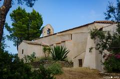 La Chapelle COnstance (La Pom ) Tags: mimosas cote azur mer méditerannee var bormes les