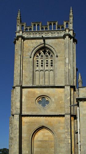 Church of St Magdalene