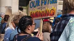 Global Climate Strike - Birmingham (Nick:Wood) Tags: globalclimatestrike youthstrikeforclimate climatecrisis climateemergency birmingham uk protest rally
