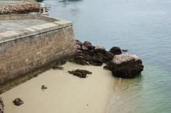 Hospital Sant'Iago (hans pohl) Tags: portugal setubal plages beaches atlantique océan
