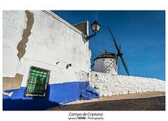 Campo de Criptana (Ignacio Ferre) Tags: campodecriptana ciudadreal castillalamancha españa spain nikon
