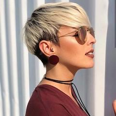 15+ cheveux Courts pour les Femmes Âgées 2019 (votrecoiffure) Tags: 2019 cheveux coiffure coiffurescourtes femmesagees2019 votrecoiffure