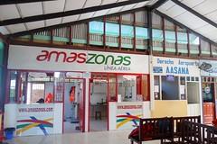 [SBlandino] Amaszonas Flight (AWP Team) Tags: stephaneblandino awpteam aeroworldpictures bolivia southamerica lapaz flight vol flightreport rurrenabaque airport linea aerea dgac aeronautica civil