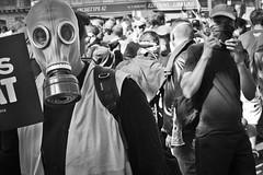 Marche pour le climat, Paris 21-09-2019 (wolf bonpiedbonoeil) Tags: manifestation paris 21 septembre 2019 climat crs police gaz lacrymogène lbd grenade riot échauffourée change wolf bon pied oeil