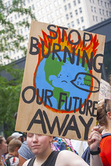 Climate Strike Chicago Illinois 9-20-19_2943 (www.cemillerphotography.com) Tags: environment globalwarming 6thmassextinction heat drought extremeweather greennewdeal ecofascism trump bolsonaro deforestation amazonrainforest clearcutting timber mining animalagriculture farmers cattle beef indigenoustribes carbondioxidesequestration trees lungsoftheplanet pollution pfaschemicals plastic leadf dirtywater profits corporatecontrol blackrock investors stocks companies fossilfuels oil coal fracking naturalgas