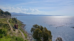 Last view on Lake Titicaca (Chemose) Tags: sony ilce7m2 alpha7ii mai may hdr pérou peru lactiticaca laketiticaca landscape paysage rive shore bank water eau côte coast lac lake titicaca
