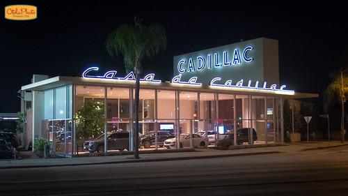 Casa De Cadillac >> Casa De Cadillac A Photo On Flickriver