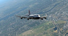 747-400 - 2019-09-22 4.45.36 AM (Rell Brown) Tags: boeing 747400 klm 737ng british airways negus landor xplane
