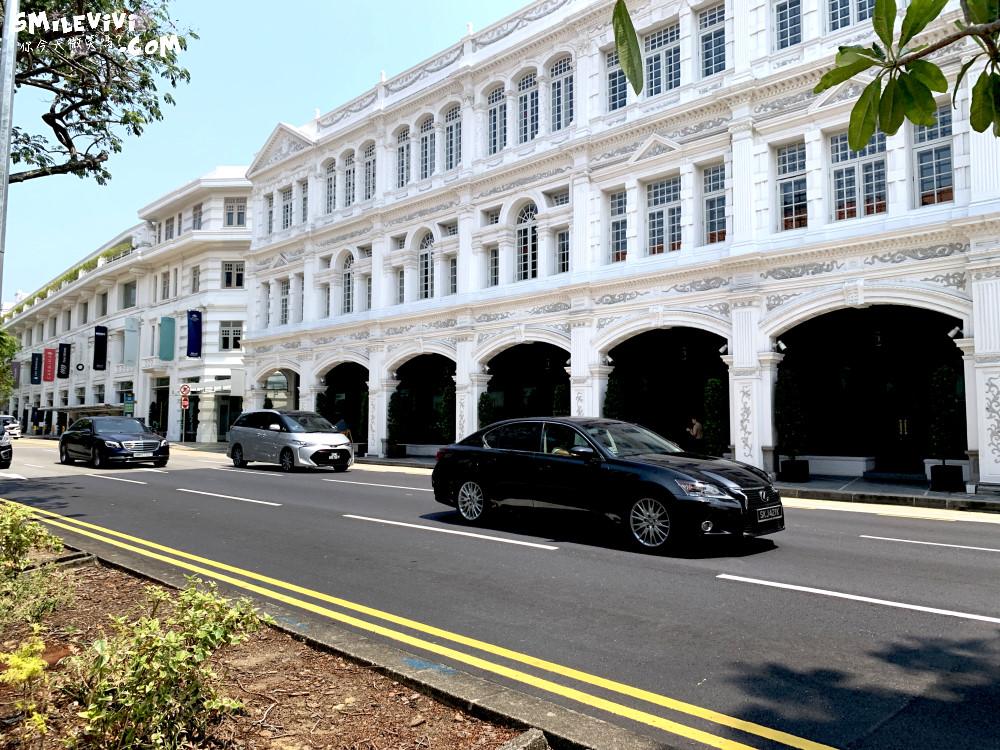 食記∥新加坡奢華頂級享受品茶TWG Tea之史丹福瑞士酒店(TWG Tea at Swissotel The Stamford) 7 48774171643 895607ccd2 o
