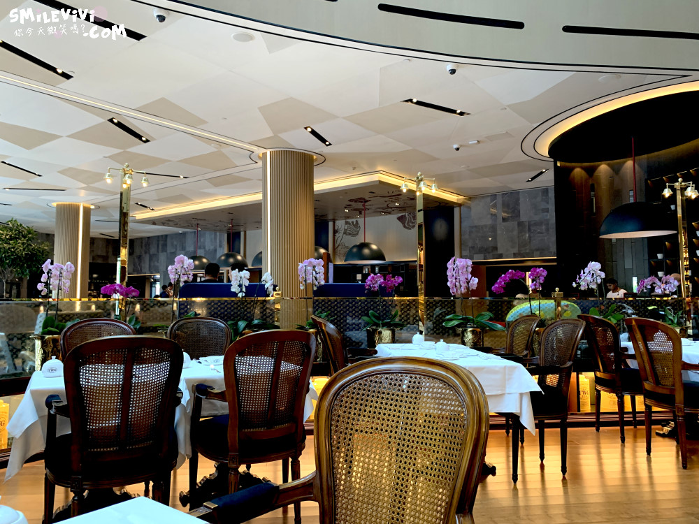 食記∥新加坡奢華頂級享受品茶TWG Tea之史丹福瑞士酒店(TWG Tea at Swissotel The Stamford) 14 48774172103 035430eda4 o