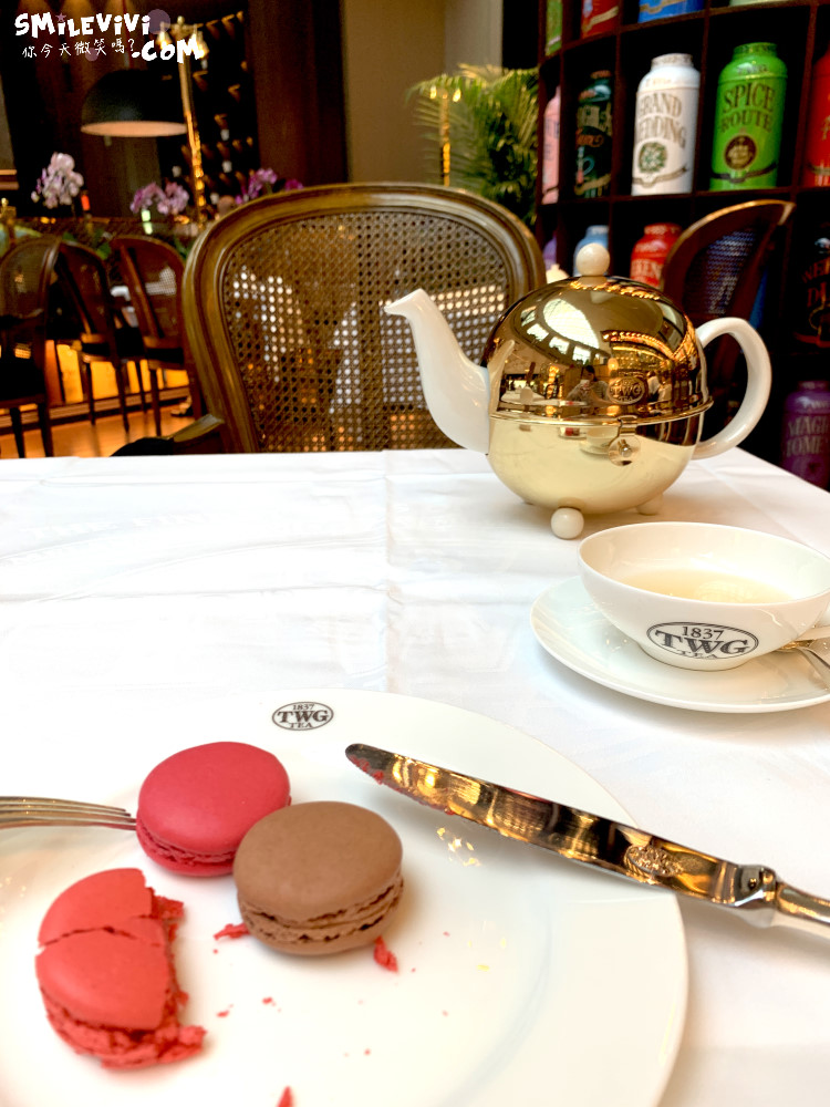 食記∥新加坡奢華頂級享受品茶TWG Tea之史丹福瑞士酒店(TWG Tea at Swissotel The Stamford) 37 48774172993 f44de0b6e6 o