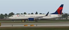 b738 - 2019-09-21 00.30.54 (Rell Brown) Tags: boeing 747400 klm 737ng british airways negus landor xplane