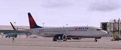 b738 - 2019-09-21 00.01.17 (Rell Brown) Tags: boeing 747400 klm 737ng british airways negus landor xplane