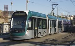205 (Lucas31 Transport Photography) Tags: tram net 205 nottingham