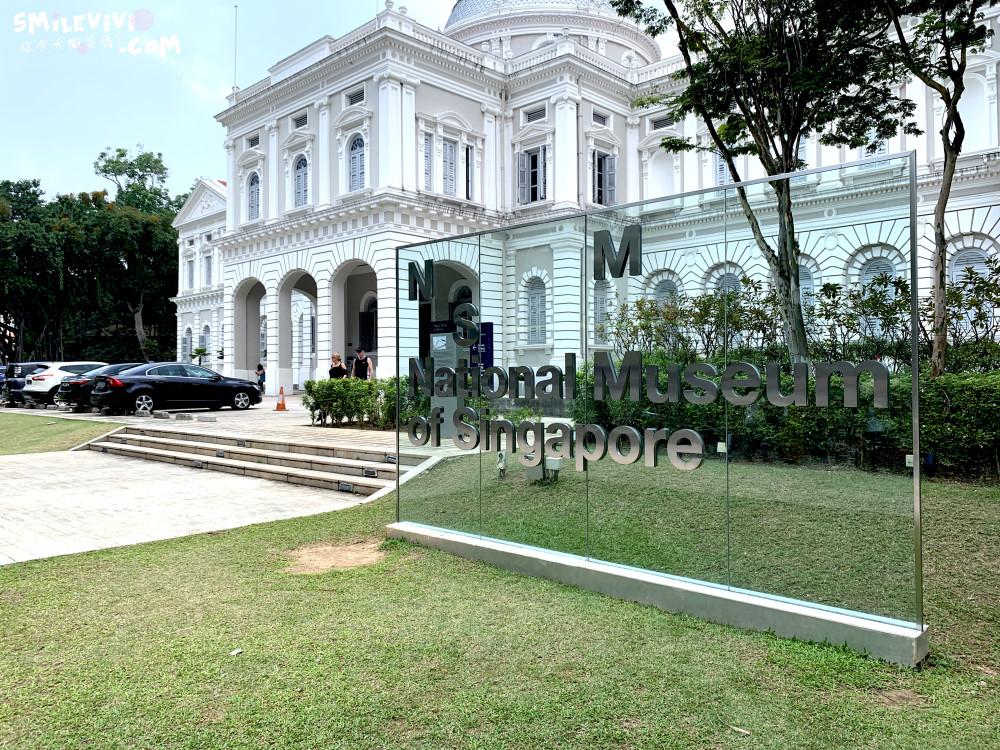 新加坡∥時代的變遷!保存歷史新加坡國家博物館(National Museum of Singapore) 2 48774219308 2f543c510b o