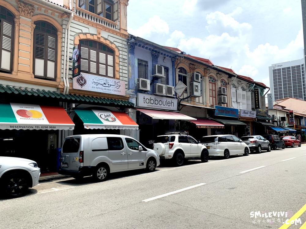 新加坡∥阿拉伯區甘榜格南(Kampong Glam)、蘇丹回教堂(Masjid Sultan)、哈芝巷(Haji Lane)、阿拉伯街(Arab Street)拍照最美的地方 10 48774227658 0a2985c4e8 o