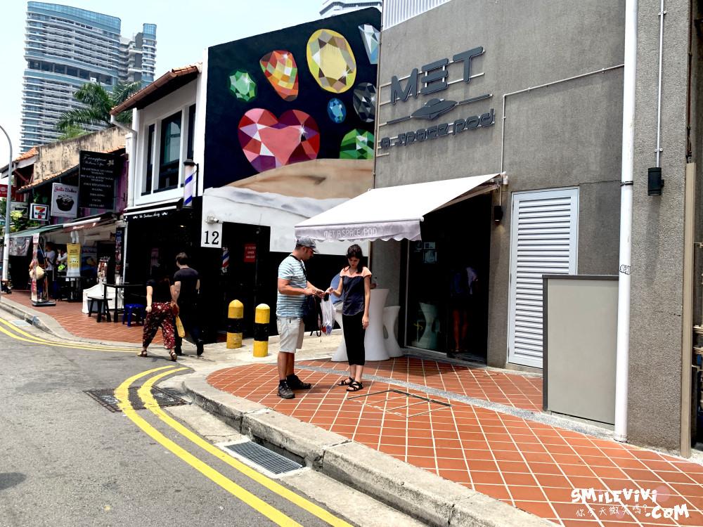 新加坡∥阿拉伯區甘榜格南(Kampong Glam)、蘇丹回教堂(Masjid Sultan)、哈芝巷(Haji Lane)、阿拉伯街(Arab Street)拍照最美的地方 32 48774228968 559a34a265 o