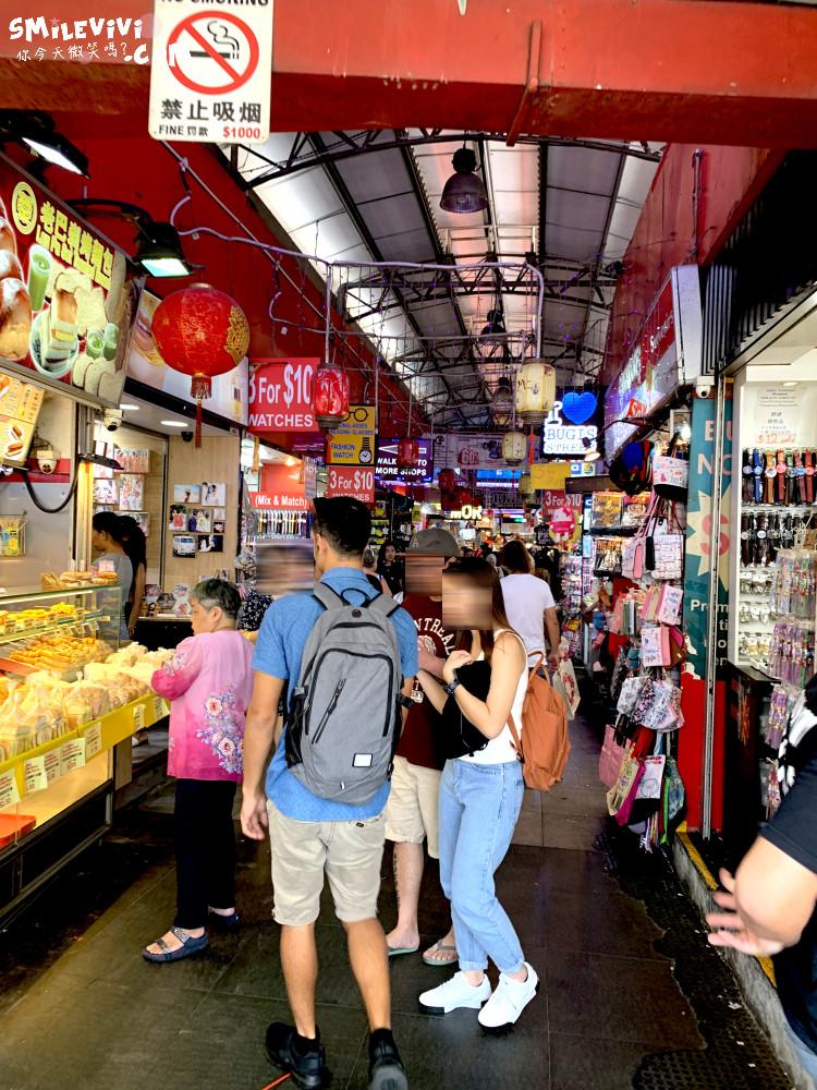 新加坡∥武吉士街Bugis Street各式各樣紀念品、小吃聚集夜市風味十足不夜城 5 48774234998 d0854d3fc7 o