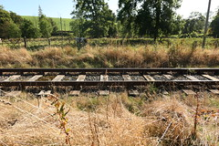 Photo of Keith and Dufftown railway line