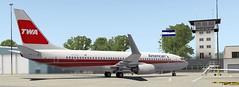 b738 - 2019-09-21 02.47.46 (Rell Brown) Tags: boeing 747400 klm 737ng british airways negus landor xplane