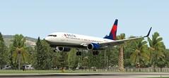 b738 - 2019-09-21 02.18.23 (Rell Brown) Tags: boeing 747400 klm 737ng british airways negus landor xplane