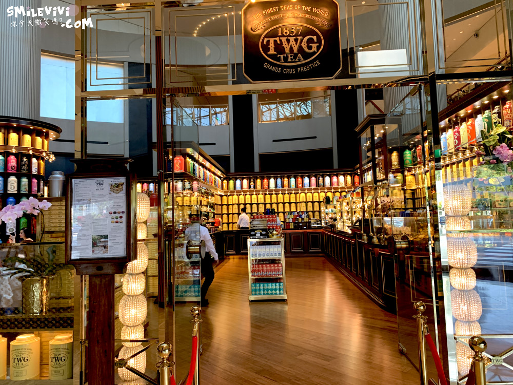 食記∥新加坡奢華頂級享受品茶TWG Tea之史丹福瑞士酒店(TWG Tea at Swissotel The Stamford) 12 48774515536 0167de5241 o