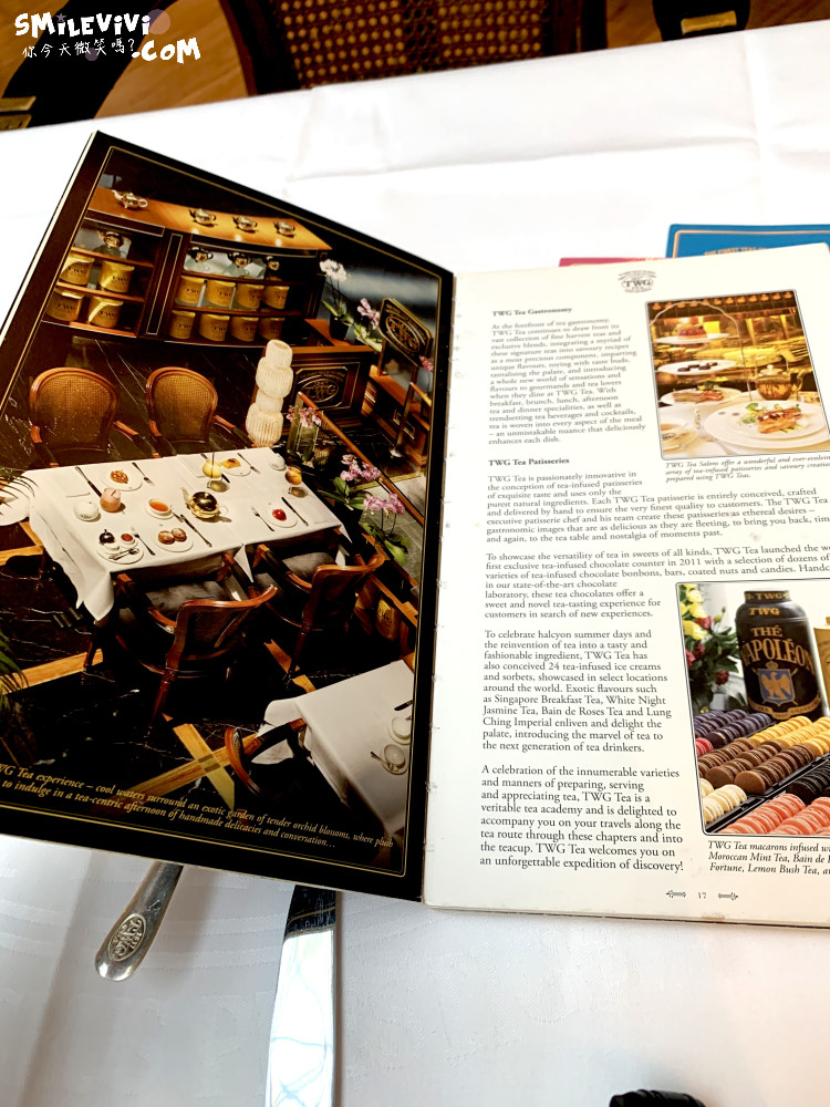食記∥新加坡奢華頂級享受品茶TWG Tea之史丹福瑞士酒店(TWG Tea at Swissotel The Stamford) 22 48774515996 8a2df3940f o