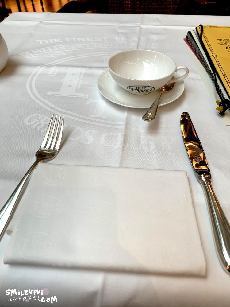 食記∥新加坡奢華頂級享受品茶TWG Tea之史丹福瑞士酒店(TWG Tea at Swissotel The Stamford) 23 48774516091 aca85b4495 o