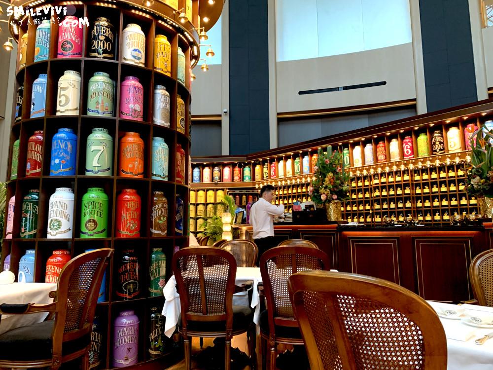 食記∥新加坡奢華頂級享受品茶TWG Tea之史丹福瑞士酒店(TWG Tea at Swissotel The Stamford) 25 48774516181 68871bd2d7 o