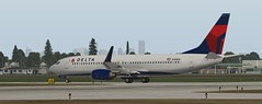 b738 - 2019-09-21 00.30.46 (Rell Brown) Tags: boeing 747400 klm 737ng british airways negus landor xplane