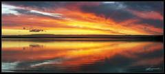 Paradise Beach Spring 2019 (itsallgoodamanda) Tags: amandarainphotography australia australianphotography australianlandscape australiassouthcoast australiaseastcoast shoalhaven seascape sea seaside southcoast seascapephotography stgeorgesbasin sky sunset sunsetphotography photography photoborder peaceful prettysunset prettybeach paradisebeach itsallgoodamanda jervisbayphotography jervisbay beach beautifulsunset spring2019 coastallandscape coastal colourfullandscape coast ocean landscape landscapecoast landscapephotography clouds cloudreflections calmocean