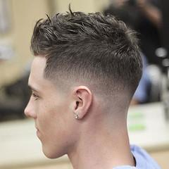 20 Cool Moyen de Coupes de cheveux pour les Hommes (votrecoiffure) Tags: 2019 cheveux coiffures2019 cool coupes hommes moyen pour