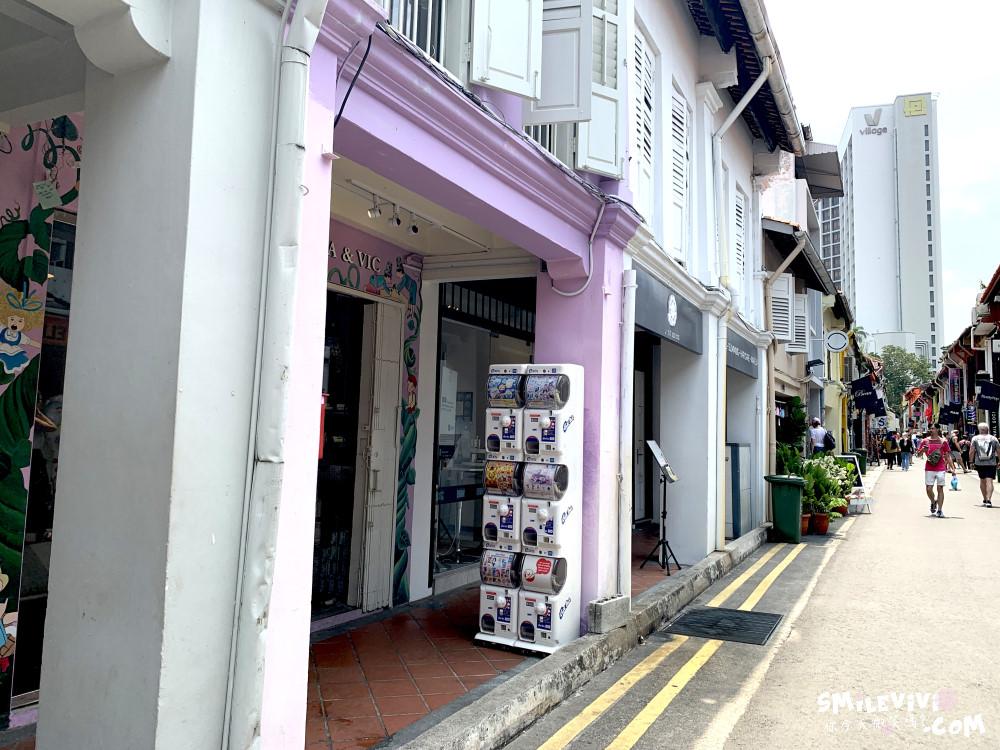 新加坡∥阿拉伯區甘榜格南(Kampong Glam)、蘇丹回教堂(Masjid Sultan)、哈芝巷(Haji Lane)、阿拉伯街(Arab Street)拍照最美的地方 13 48774572826 87dd55a9c0 o