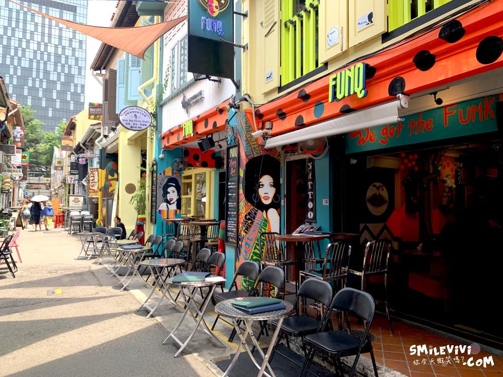 新加坡∥阿拉伯區甘榜格南(Kampong Glam)、蘇丹回教堂(Masjid Sultan)、哈芝巷(Haji Lane)、阿拉伯街(Arab Street)拍照最美的地方 25 48774573456 1b66a37206 o